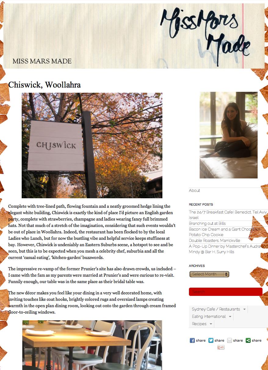 mmmwebsite